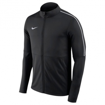 Bluza Nike Dry Park 18 Y TRk JKT AA2071 010