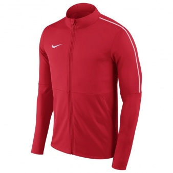 Bluza Nike Y NK Dry Park 18 TRk JKT AA2071 657