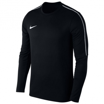 Bluza Nike Dry Park18 Football Crew Top AA2088 010