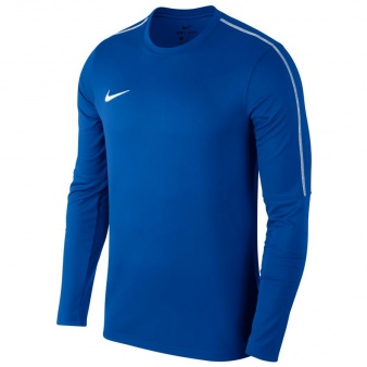 Bluza Nike Dry Park18 Football Crew Top AA2088 463