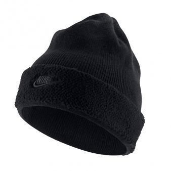 Czapka Nike U NSW Beanie Sherpa AA8270 010