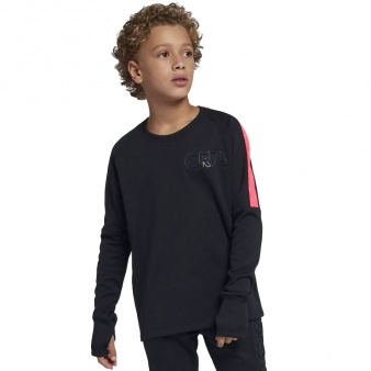 Bluza Nike Dry CR7 Academy AA9890 010
