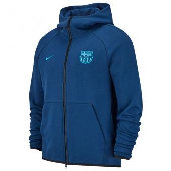 Bluza Nike Sportswear FC Barcelona Tech Fleece AH5199 423