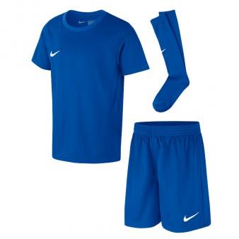 Komplet Nike LK NK Dry Park Kit Set AH5487 463