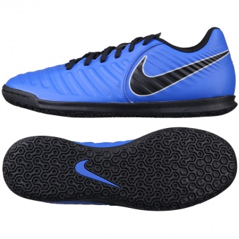 Buty Nike Tiempo LegendX 7 Club IC AH7245 400
