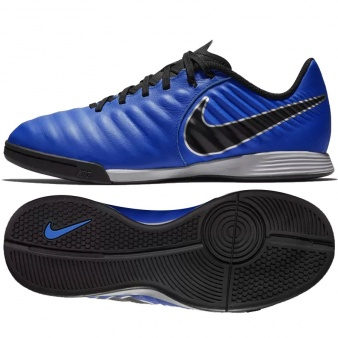 Buty Nike JR LegendX 7 Academy IC AH7257 400