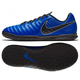 Buty Nike JNR Tiempo legendX 7 Club IC AH7260 400