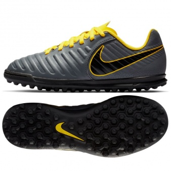 Buty Nike JR Tiempo LegendX 7 Club TF AH7261 070