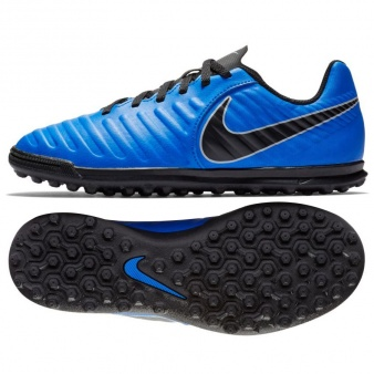 Buty Nike JR Tiempo LegendX 7 Club TF AH7261 400