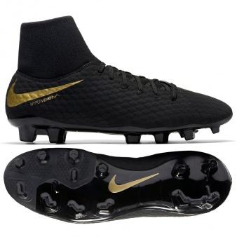 Buty Nike Hypervenom Phantom 3 Academy DF FG AH7268 090