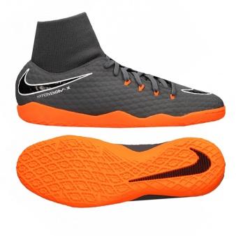 Buty Nike Hypervenom PhantomX 3 Academy DF IC AH7274 081