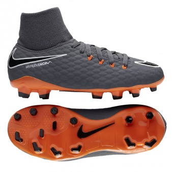 Buty Nike JR Hypervenom Phantom 3 Academy DF FG AH7287 081