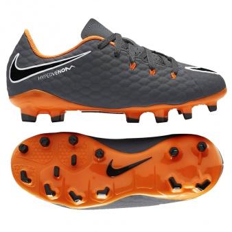 Buty Nike JR Hypervenom Phantom 3 Academy AH7288 081