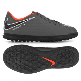 Buty Nike JR Hypervenom PhantomX 3 Club TF AH7298 081