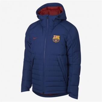 Kurtka Nike Sportswear FC Barcelona AH7322 455