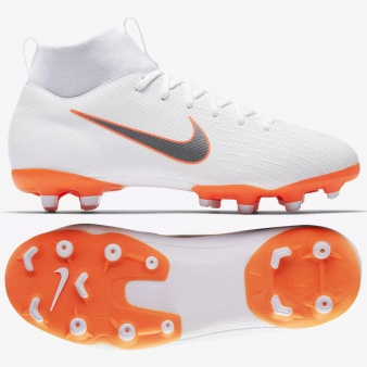 Buty Nike JR Mercurial Superfly 6 Academy GS MG AH7337 107