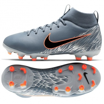 Buty Nike JR Mercurial Superfly 6 Academy GS MG AH7337 408