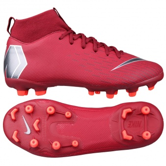 Buty Nike JR Mercurial Superfly 6 Academy GS MG FG AH7337 606