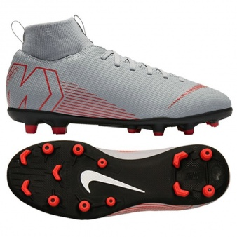 Buty Nike JR Mercurial Superfly 6 Club MG AH7339 060