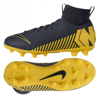 Buty Nike JR Mercurial Superfly 6 Club MG AH7339 070