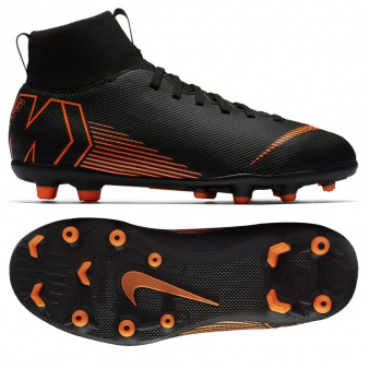 Buty Nike JR Mercurial Superfly 6 Club MG AH7339 081