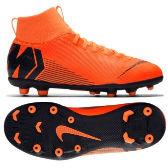 Buty Nike Mercurial JR Superfly 6 Club MG AH7339 810