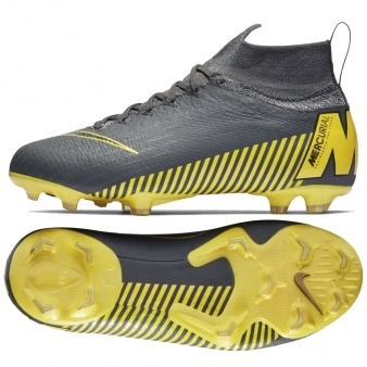 Buty Nike Mercurial JR Superfly 6 Elite FG AH7340 070