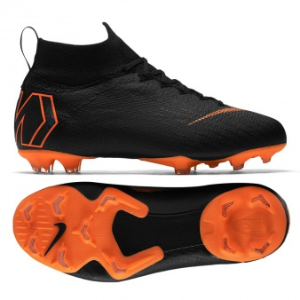Buty Nike Mercurial JR Superfly 6 Elite FG AH7340 081