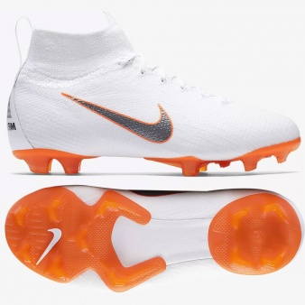 Buty Nike Mercurial JR Superfly 6 Elite FG AH7340 107