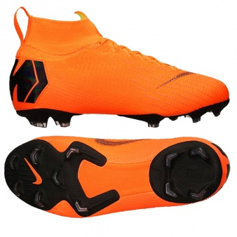Buty Nike Mercurial JR Superfly 6 Elite FG AH7340 810