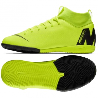 Buty Nike JR Superfly 6 Academy GS IC AH7343 701
