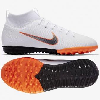 Buty Nike Mercurial JR SuperflyX 6 Academy GS TF AH7344 107