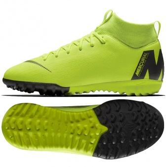 Buty Nike Mercurial JR SuperflyX 6 Academy GS TF AH7344 701