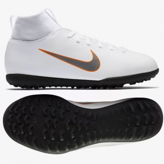 Buty Nike Mercurial JR SuperflyX 6 Club TF AH7345 107
