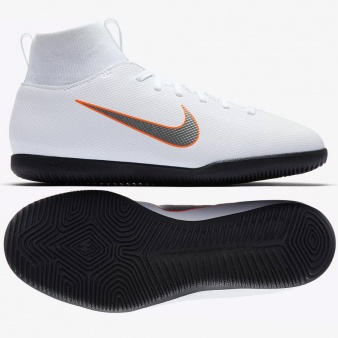 Buty Nike JR Mercurial Superflyx 6 Club IC AH7346 107