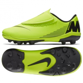 Buty Nike Mercurial JR Vapor 12 Club PS V MG AH7351 701