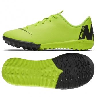 Buty Nike JR Mercurial VaporX 12 Academy TF AH7353 701