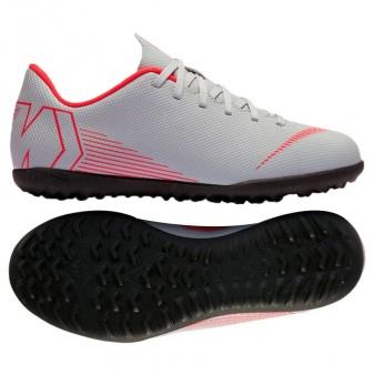 Buty Nike JR Mercurial VaporX 12 club TF GS AH7355 060