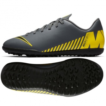 Buty Nike JR Mercurial VaporX 12 club TF GS AH7355 070