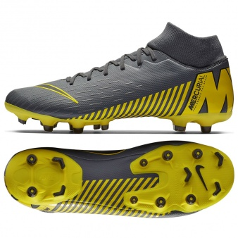 the latest cc21d 73046 Buty Nike Mercurial Superfly 6 Academy MG AH7362 070