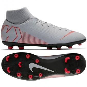 Buty Nike Mercurial Superfly 6 Club FG MG AH7363 060