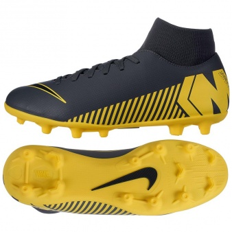 Buty Nike Mercurial Superfly 6 Club MG AH7263 070