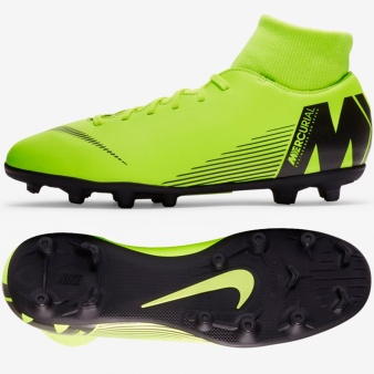 Buty Nike Mercurial Superfly 6 Club MG AH7363 701