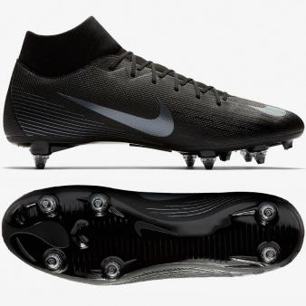 Buty Nike Mercurial Superfly 6 Academy SG AH7364 001