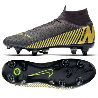 Buty Nike Mercurial Superfly 6 Elite SG-Pro AH7366 070