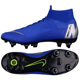 Buty Nike Mercurial Superfly 6 Elite SG-Pro AH7366 400