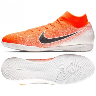 Buty Nike Merurial Superflyx 6 Academy IC AH7369 801