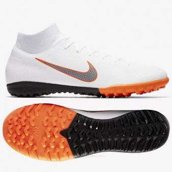Buty Nike Mercurial SuperflyX 6 Academy TF AH7370 107