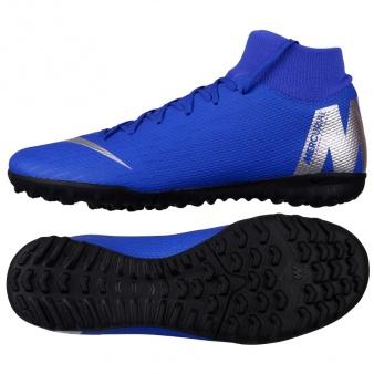 Buty Nike Mercurial SuperflyX 6 Academy TF AH7370 400