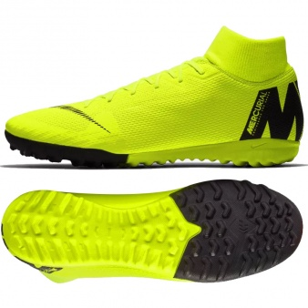 Buty Nike Mercurial SuperflyX 6 Academy TF AH7370 701